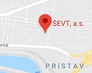 Mapka Ševt