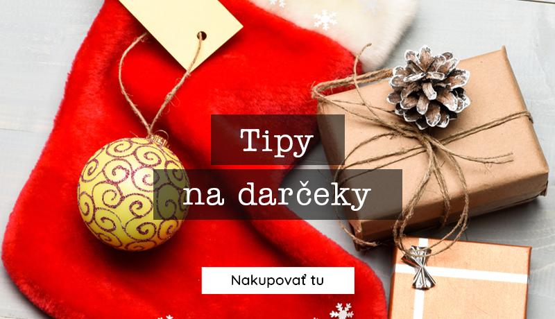Darčekové tipy