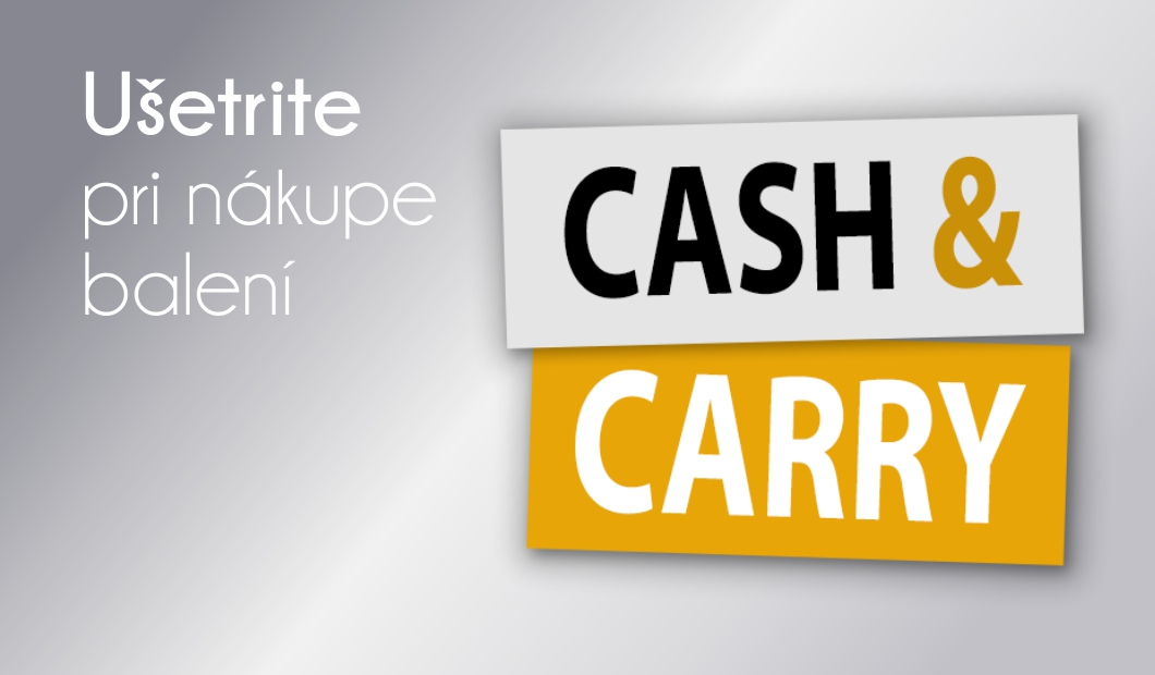 Cash Carry