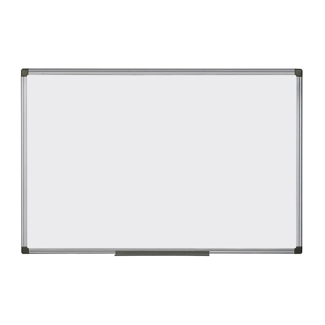 72b96f9270 Biela magnetická tabuľa v hliníkovom ráme