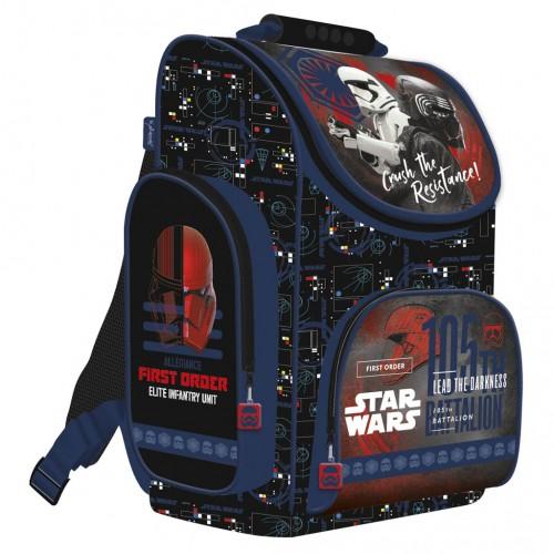 """Anatomická školská taška """"Star Wars 2020"""""""