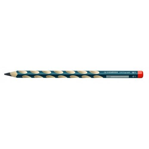 Ceruzka STABILO Easygraph, pre pravákov