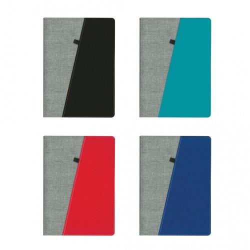 "Nekonečný diár B5 ""Trendy"", mix farieb"