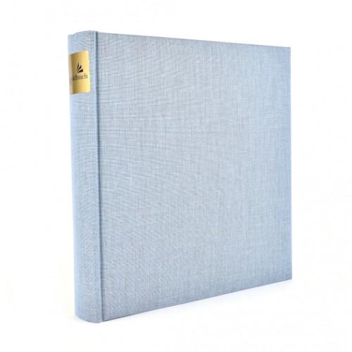 "Fotoalbum Goldbuch ""Summertime Trend 2"", 25 x 25 cm, modro-sivý"