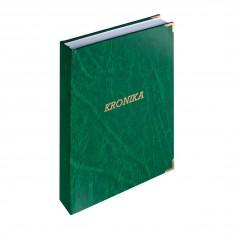 Kronika zelená, 200 listová