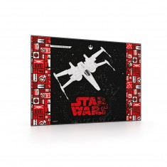 """Podložka na stôl """"Star Wars 2018"""", 40 x 60 cm"""