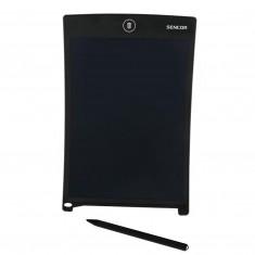 Digitálny zápisník Sencor SXP 020, 8,5 palcový LCD displej