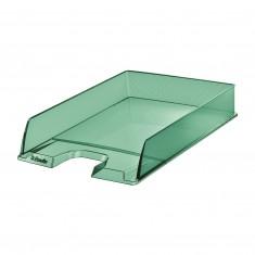Stolová zásuvka Esselte Colour'Ice, zelená