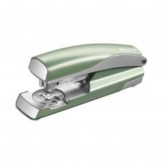 Zošívačka Leitz NeXXT Style 5562, 24/6 a 26/6, kovová, 30 listov, zelená