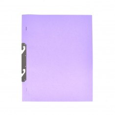 Rýchloviazač RZC, A4, Eco color plus, fialový
