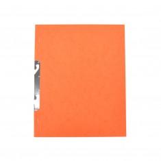Rýchloviazač RZC, A4, prešpánový, oranžový