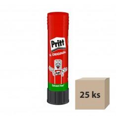 Lepiaca tyčinka Pritt Stick, 10 g, 25 ks