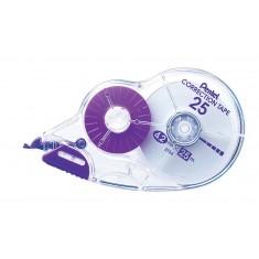 Korekčná páska (roller) Pentel ZT54-W, 4,2 mm x 25 m