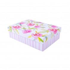 """Dekoračná darčeková krabica Goldbuch """"Garden of Love"""", 18,5 x 26 x 7 cm"""
