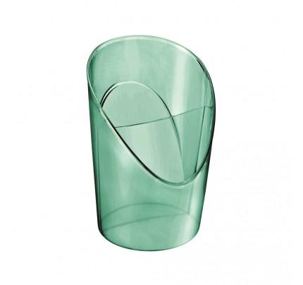 a0ec50843 Stojan na písacie potreby Esselte Colour'Ice, zelený