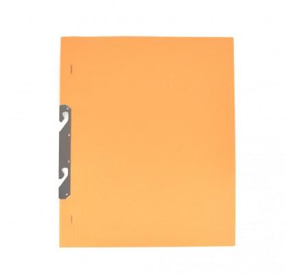 Rýchloviazač RZC, A4, Eco color plus, oranžový