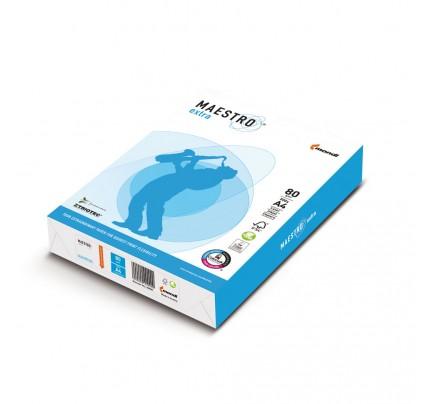 Kancelársky kopírovací papier MAESTRO extra, A4, 80 g