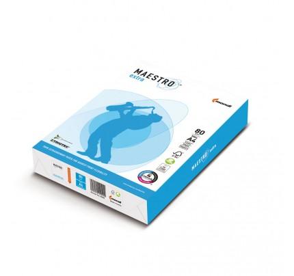 Kancelársky kopírovací papier MAESTRO extra, A3, 160 g
