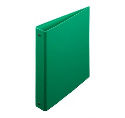 Karisblok A5 laminovaný, zelený