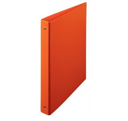 Karisblok A4 laminovaný, oranžová