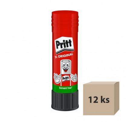 Lepiaca tyčinka Pritt Stick, 20 g, 12 ks