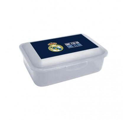 "Desiatový box ""Real Madrid 2019"""