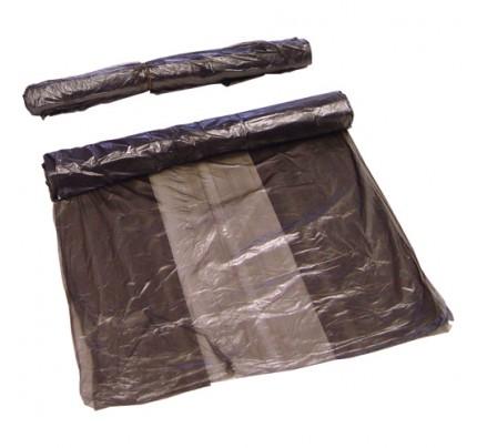 Mikroténové vrecká do odpadkového koša, 50 x 60 cm, 35 litrov, 50 ks