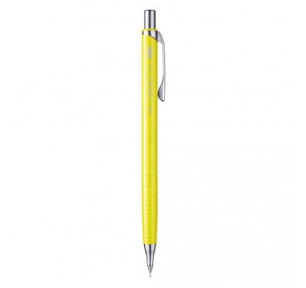 Mechanická ceruzka Pentel Orenz, 0,3 mm, žltá