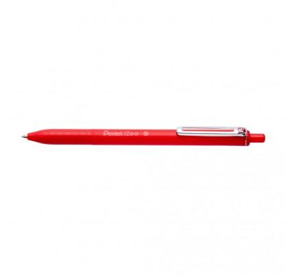 Guľôčkové pero Pentel iZee, červené