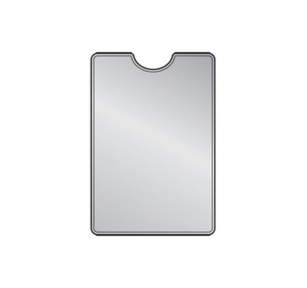 Púzdro na doklady PVC 108x148 mm