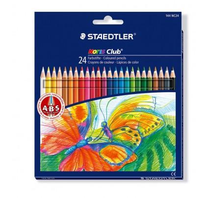 Farbičky Staedtler, súprava 24 ks
