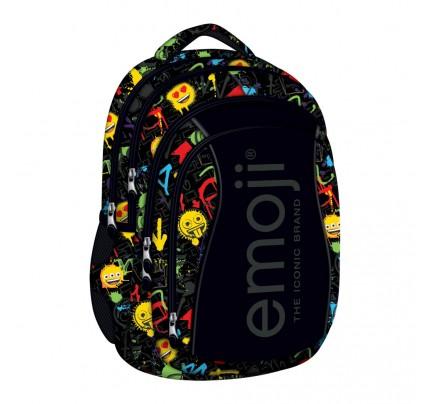 "Študentský batoh ""Emoji 2020"""