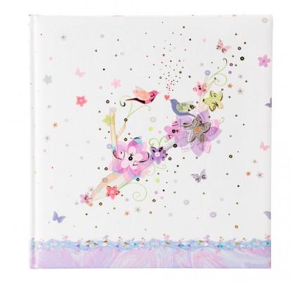 "Fotoalbum Goldbuch ""True Love"", 30 x 31 cm"
