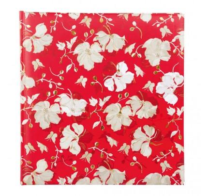 "Fotoalbum Goldbuch ""La Rose Red"", 30 x 31 cm"