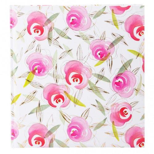 "Fotoalbum Goldbuch ""Garden of Love"", svadobný, 30 x 31 cm"