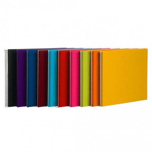 "Fotoalbum Goldbuch ""Bella Vista"", špirálový, 24 x 17 cm, mix farieb"
