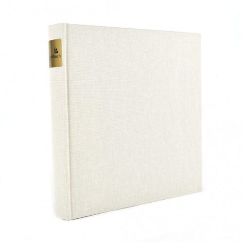 """Fotoalbum Goldbuch """"Summertime Trend 2"""", 25 x 25 cm, béžový"""