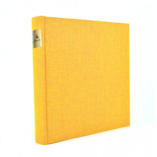 "Fotoalbum Goldbuch ""Summertime Trend 2"", 25 x 25 cm, oranžový"