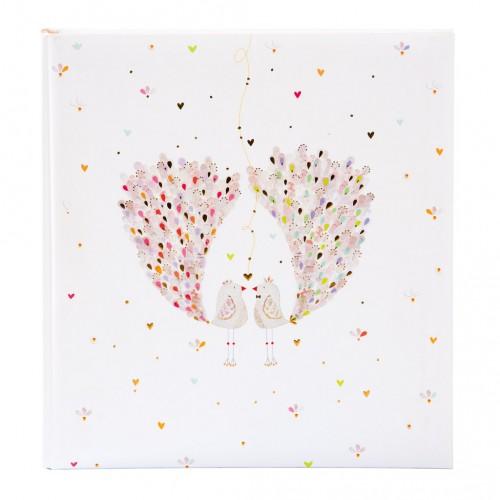 "Fotoalbum Goldbuch ""You & Me"", 30 x 31 cm"