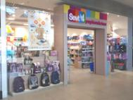 Bory Mall Lamač 6780, Bratislava