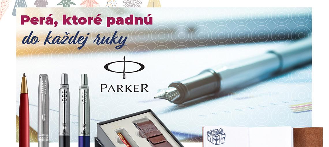 Perá Parker